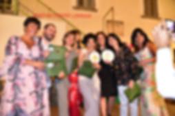 Giuria Premio Letterario il Borgo Italia