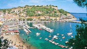 Porto Azzurro tra i romanzi del Premio Letterario il Borgo Italiano