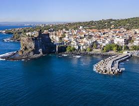Aci Castello foto di Giuseppe De Domenico