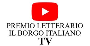 Salvatore Gallo per Ascoli Satriano su Premio Letterario il Borgo Italiano TV