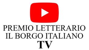 Luisa Diaco per Positano su Premio Letterario il Borgo Italiano TV