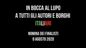 Gli autori e i borghi del Premio Letterario il Borgo Italiano 2020 - borgo di Aci Castello
