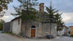 Santa Maria Fontepianura tra i romanzi del Premio Letterario il Borgo Italiano 2021
