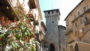 Lanzo Torinese tra i racconti del Premio Letterario il Borgo Italiano