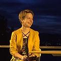 Alice Basso agli eventi del Premio Letterario il Borgo Italiano 2021