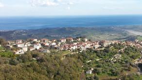 Sant'Agata del Bianco tra le poesie del Premio Letterario il Borgo Italiano
