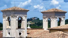 Ceprano tra i romanzi del Premio Letterario il Borgo Italiano 2021