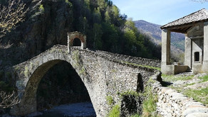 Lanzo Torinese tra i romanzi del Premio Letterario il Borgo Italiano 2021