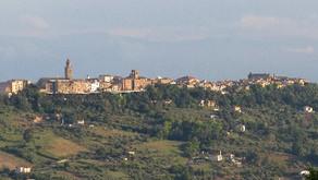 Città Sant'Angelo tra i romanzi del Premio Letterario il Borgo Italiano