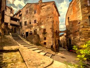 Arriva il vernissage per i Pittori di Borgo