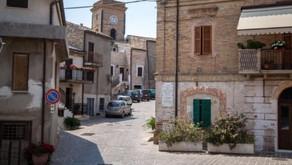 Montesilvano Colle tra i racconti del Premio Letterario il Borgo Italiano 2021