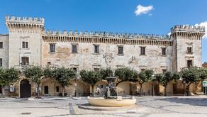 Carosino tra i romanzi del Premio Letterario il Borgo Italiano