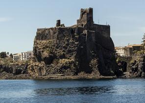 Aci Castello foto di Luca Guarneri