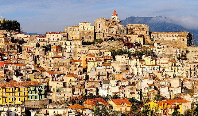 Castiglione di Sicilia tra i racconti del Premio Letterario il Borgo Italiano 2021