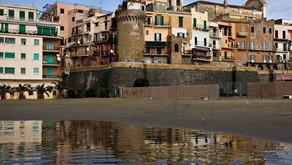 Nettuno tra le poesie del Premio Letterario il Borgo Italiano