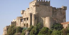 Butera tra i romanzi del Premio Letterario il Borgo Italiano