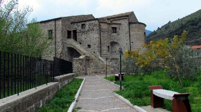 San Salvatore Telesino tra i romanzi del Premio Letterario il Borgo Italiano 2021