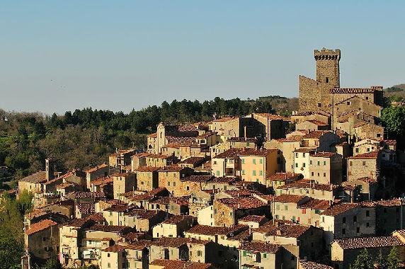 Arcidosso tra i romanzi del Premio Letterario il Borgo Italiano 2021