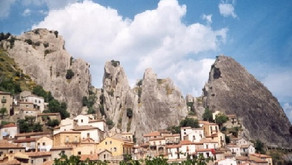 Accettura tra le poesie del Premio Letterario il Borgo Italiano