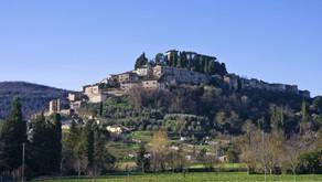 Cetona tra le fotografie del Premio Letterario il Borgo Italiano