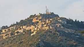 Rocca D'Arce tra i romanzi del Premio Letterario il Borgo Italiano