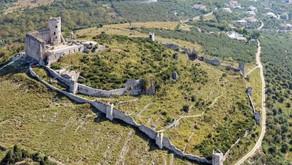Roccarainola tra i romanzi del Premio Letterario il Borgo Italiano 2021