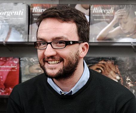 Paolo Roversi agli eventi del Premio Letterario il Borgo Italiano 2021