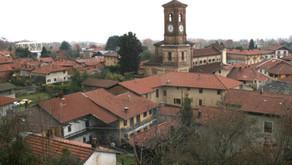 Rocca Canavese tra i romanzi del Premio Letterario il Borgo Italiano 2021