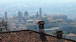 Bergamo tra i romanzi del Premio Letterario il Borgo Italiano 2021