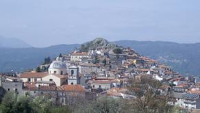 Rotonda tra i romanzi del Premio Letterario il Borgo Italiano 2021