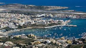Lampedusa tra i romanzi del Premio Letterario il Borgo Italiano
