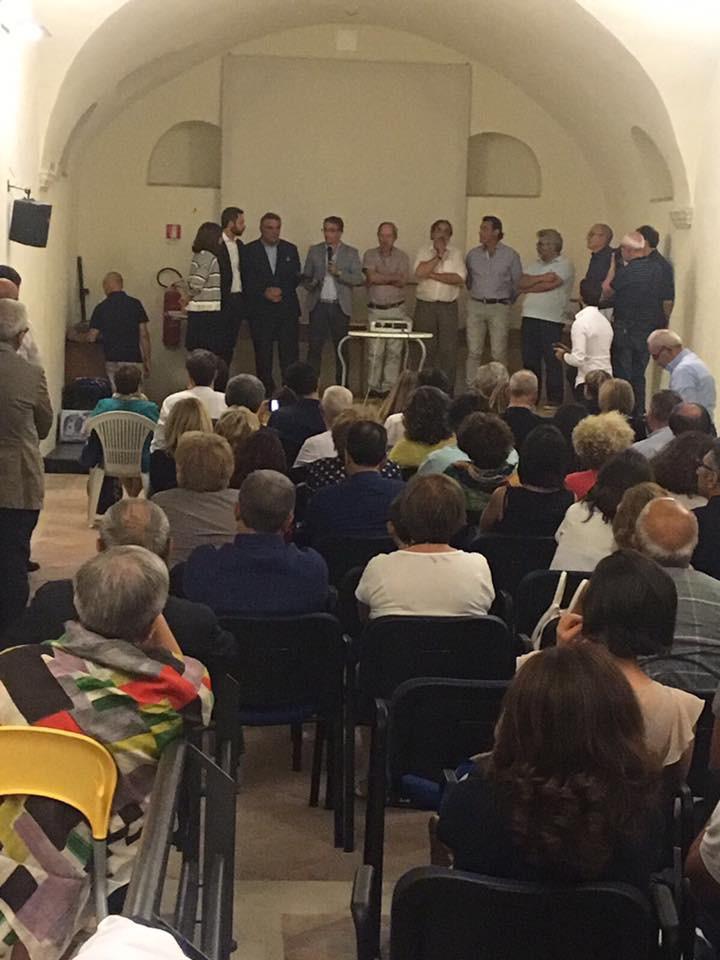 Giuria Premio Letterario il Borgo Italiano