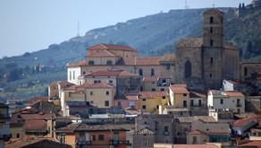 Eboli tra le poesie del Premio Letterario il Borgo Italiano 2021