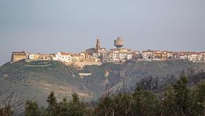 San Martino in Pensilis tra i romanzi del Premio Letterario il Borgo Italiano 2021
