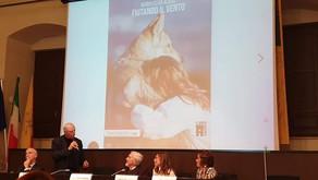 La vincitrice del Premio Letterario il Borgo Italiano 2019 in tour