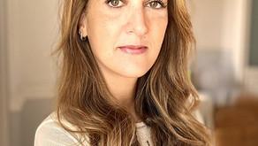 Anita Pulvirenti nella giuria del Premio Letterario il Borgo Italiano 2020