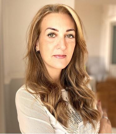 Anita Pulvirenti