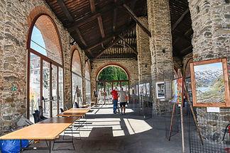 Mostra di pittura dei Pittori di Borgo di Lanzo Torinese