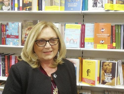Maria Loreta Chieffo nella giuria del Premio Letterario il Borgo Italiano 2021