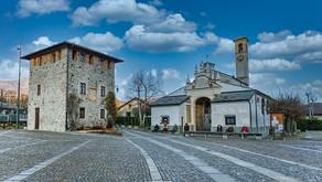Lanzo Torinese tra i racconti del Premio Letterario il Borgo Italiano 2021