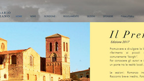 Nasce il Premio Letterario il Borgo Italiano
