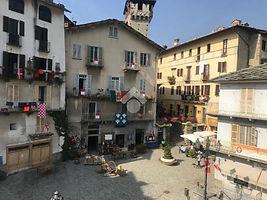 Piazza Gallenga