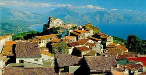 Bosco tra i racconti del Premio Letterario il Borgo Italiano