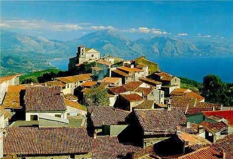 Bosco San Giovanni a Piro