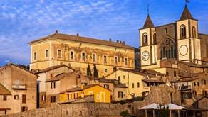 San Martino al Cimino tra le poesie del Premio Letterario il Borgo Italiano