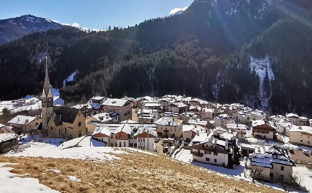 Rocca Pietore tra i romanzi del Premio Letterario il Borgo Italiano 2021