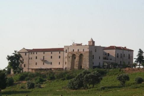 Policoro Palazzo Baronale