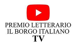 Premio Letterario il Borgo Italiano TV