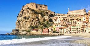 Scilla tra le poesie del Premio Letterario il Borgo Italiano
