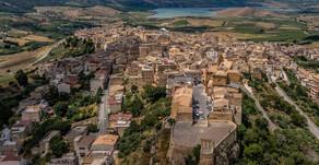 Sambuca di Sicilia tra i romanzi del Premio Letterario il Borgo Italiano